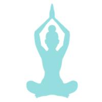 Favicon Yoga im Park