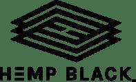 Hemp Black logo