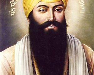 A Guru Ram Das