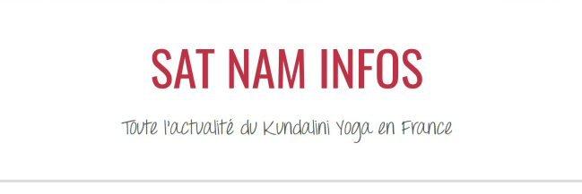 Satnam Infos – lettre d'information de la FFKY