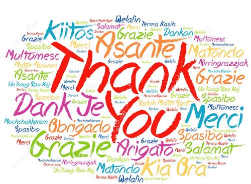 Yoga a Monterotondo - Grazie per aver donato!