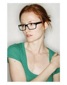 Kids Yoga Teacher Sarah Herrington