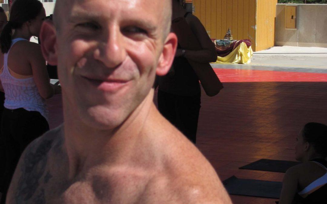 Becoming a Yoga Teacher