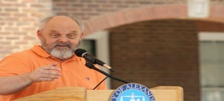 Yoga Alliance EX Tyrant President John Matthews