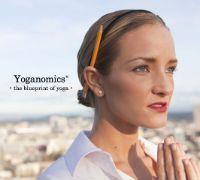 Chloe Hallock Yoga Seva