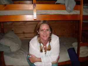 """Janaki"" Jeanne Wheat - Texas Yoga September 2009"