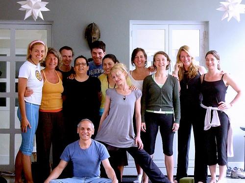 2011 Texas Yoga Conference