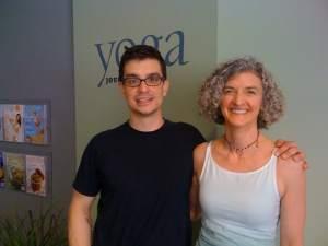 At Yoga Journal Magazine   Relevant Websites & Mindful Marketing • Yoganomics®