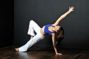 April Anne Simplicity Yoga picture 3