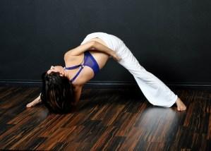April Anne Simplicity Yoga picture 2