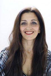 Stella Yfantidis