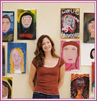 Art of Yoga Project creator: Mary Lynn Fitton