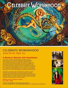 Celebrate Womanhood
