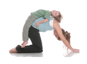 Rainbow Kids Yoga – CommunityYoga3