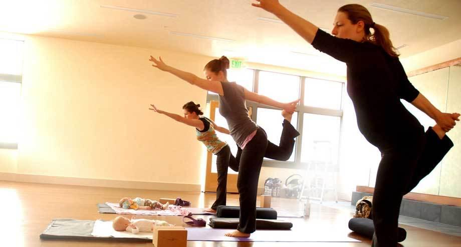 Tsunami Benefit || Breathe Yoga Los Gatos