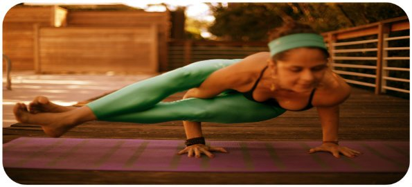 So You Think You Can Yoga | Susy Vishmid