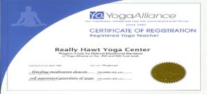 Yoga Alliance, Lynn-Bushnell, Gyandev-McCord, Virginia-S.-Cowen, Arun-Tilak,