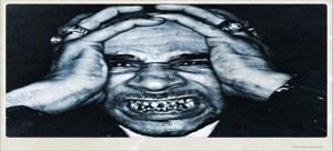 The Many Faces of #GOLDIE   Goldie Dj Bikram Teacher and artist Clifford Price   Yoganomics   IndieYoga