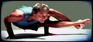 Vinnie Marino Yoga Wanderlust 2009