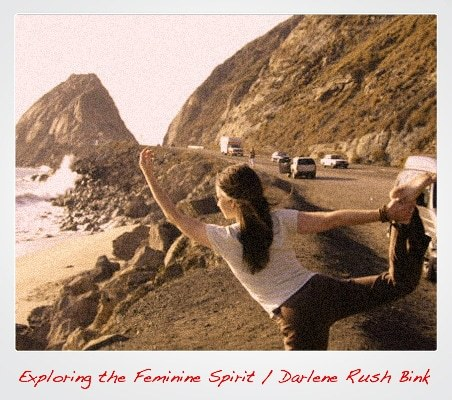 Exploring the Feminine Spirit with Darlene Bink