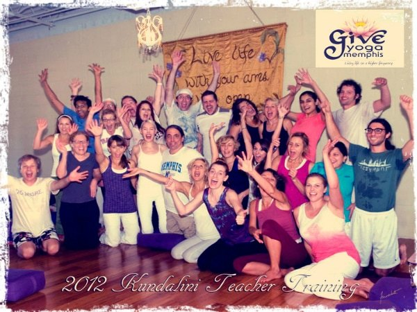Ana Brett | Give Yoga Memphis