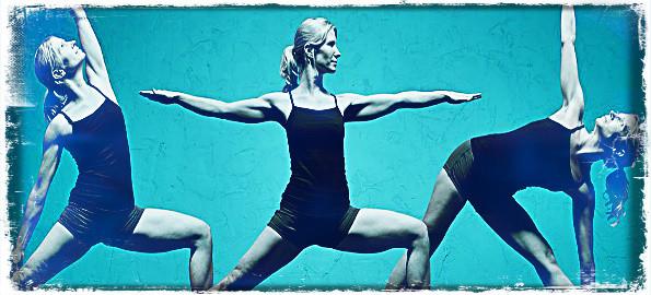 Morning Yoga Sequence | Esther Ekhart | Yoga for Beginners