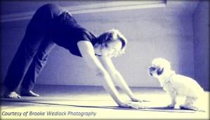 Janet Williams – Brooke Wedlock Picture – Childrens Yoga Books – Yoganomics