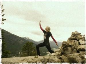 Jill Hope Johnson Creator of WatchYogaTown on Yoganomics