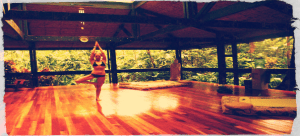Jamie Wood - Sanga Retreats - Costa Rica retreat