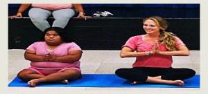 Mary Beth LaRue Access Yoga Mary Beth LaRue