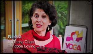 Yoga Town Episode 5 – TLC Tandoori Loving Care c