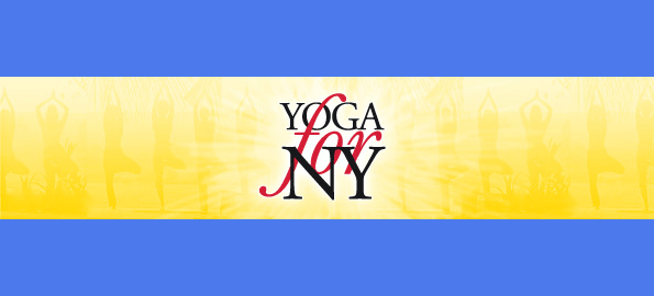 Yoga For New York: July 16 2012