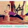 YogaFeedback - respond to issues happening in yoga w/ Jamie Wood