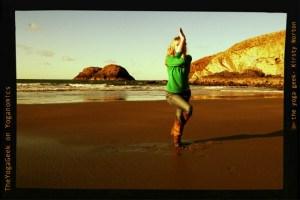 Kirsty Norton - TheYogaGeek on Yoganomics