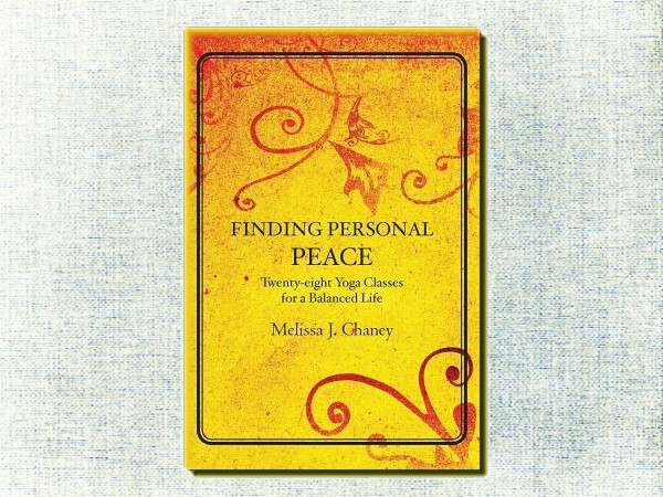 Finding Personal Peace