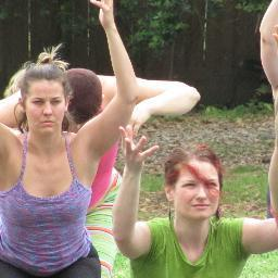 Alabama Yoga | Yoganomics
