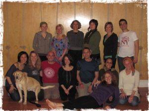 Yoga Teacher Education at YogaLoft SF 2009/2010