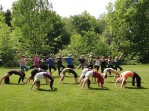 Explore South Carolina Yoga with Yoganomics® • the blueprint of yoga •
