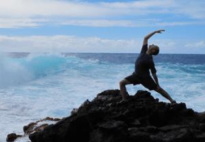 Explore Hawaii Yoga with Yoganomics® • the blueprint of yoga •