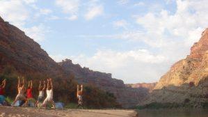 Explore Utah Yoga with Yoganomics