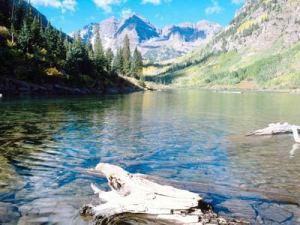 Explore Denver, Colorado Yoga