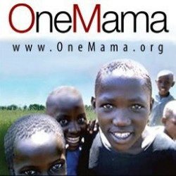 OneMama provides hope & facilitates change by bringing prosperity, empowerment, & health to people in impoverished communities around the world.