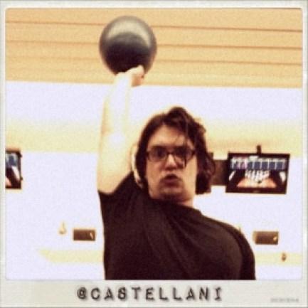 Brian Castellani | Yoganomics | Indie Yoga | Independent Yoga
