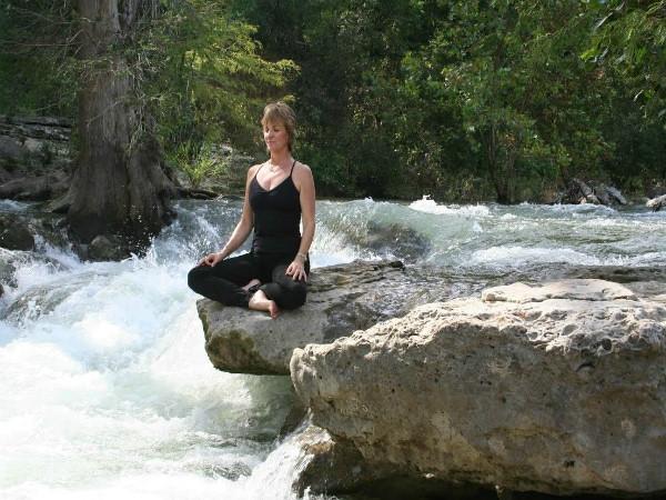 Becky Jordan | Texas Yoga