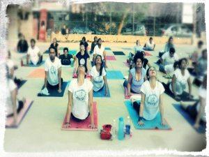 Yoganomics® • the blueprint of yoga for Independent Yoga •