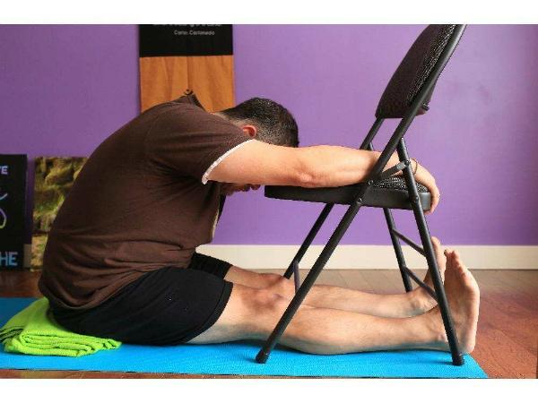 The Practice Called #Yoga | Yoganomics®