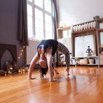 Natasha Martin | Amersterdam YogaFest | Independent Yoga | Yoganomics | Brian Castellani