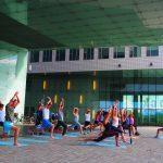 Foto: Harold Pereira | Amersterdam YogaFest | Independent Yoga | Yoganomics | Brian Castellani