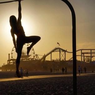 Kristina Macias | The Yoga Collective | Yoganomics