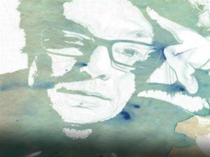 Blue War Child Brian Castellani | Indie Yoga | Yoganomics | Yoga Journal | Yoga Alliance